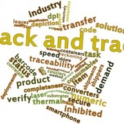 Product recalls made much easier with modern track and trace package identification