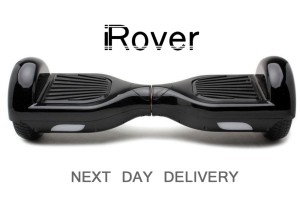 IROVER_BLACK_SEGWAY_ELECTRIC_2_WHEEL_BOARD_SWEGBOARD_SCOOTER_ELETRIC_HOVERBOARD