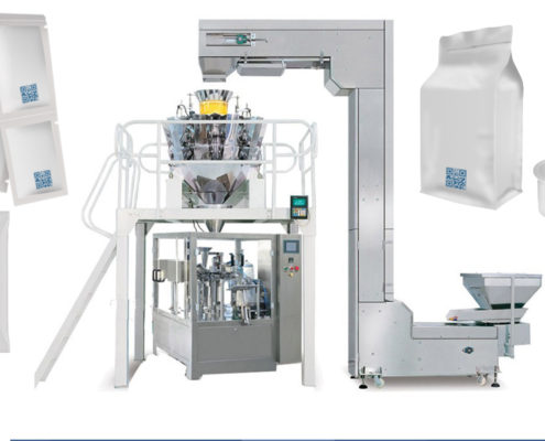 Overall Equipment Effectiveness | Packaging Machinery & Integration