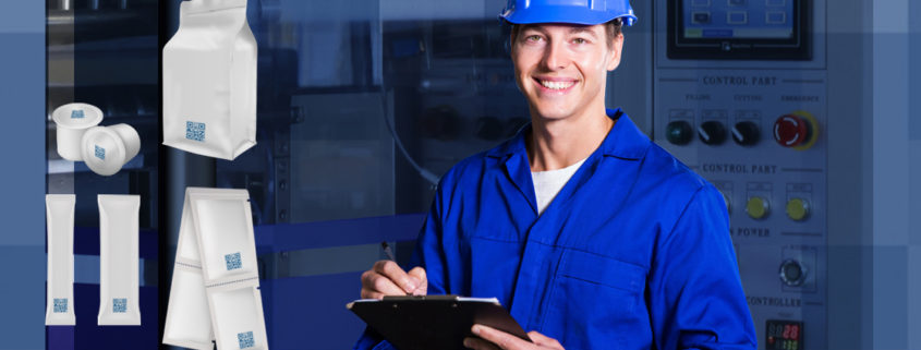 Importance of quality trained technicians to run your packaging equipment.